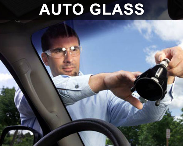 Auto Glass Repair Windshield Replacement